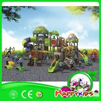Pirate ship playground outdoor children playground equipment