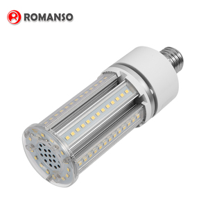 Waterproof E27 Led Street Bulbs Lamp Corn, 360 Degree Dimmable Smd2835 Led Lamp 3000Lm 20W E27 Corn