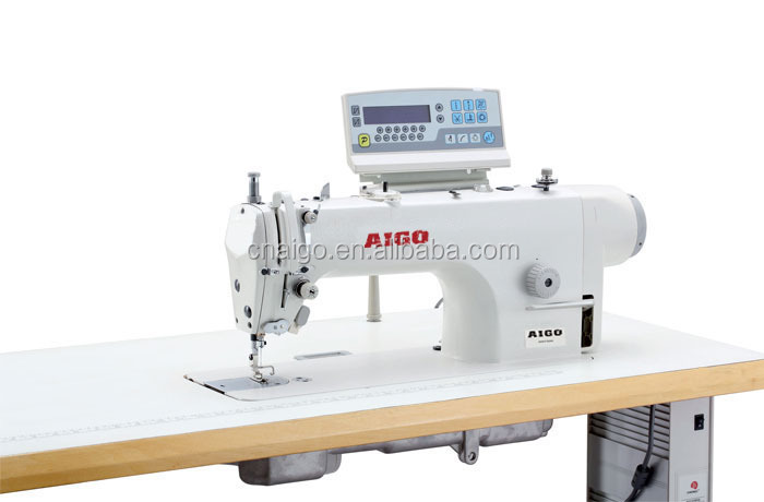 HOT SELLING! HOT SELLINGHigh-Speed Direct Drive Computer-Controlled Lockstitch Sewing