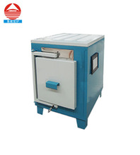 Industrial furnace & oven Laboratory heating equipments smelting oven