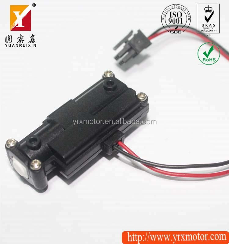 48v dc electric bearing motor for treadmill