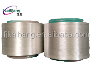 Cationic Polyamide 6 or CD Nylon 6 FDY Yarn for Melange Effects