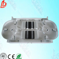 ABS Material24 Ports Fiber Optic Splice