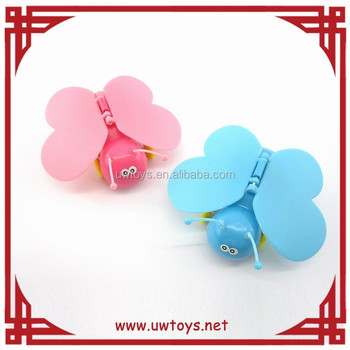 wholesale products butterfly flying toy