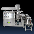 High Shear vacuum homogenizing emulsifying mixer 150L/200L/300L cheese production line