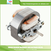 Single Phase Shaded Pole Motor YJ58 12 / Fan Heater Motor