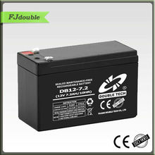 Batteries for house alarms system 12V7.2AH