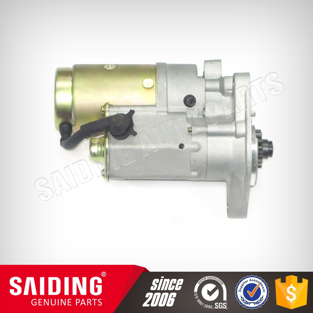 Saiding Electric Parts 28100-54070 Starter Motor for Toyota HIACE LH125
