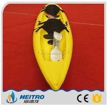 OEM Or ODM Tandem Sit On Sea Kayak