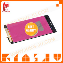 Big discount for sony Z3 lcd assembly display for sony Z3 lcd screen made in china