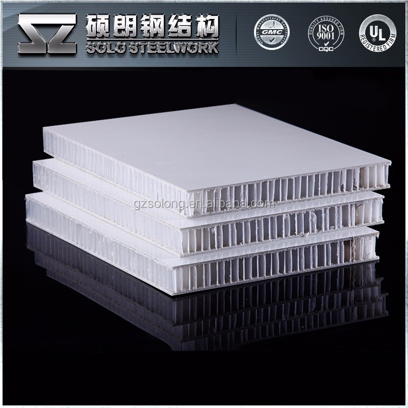 Top Quality Bottom Price Soundproof Lightweight Exterior Wall Panel Building Materials