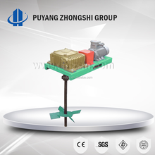 Chinese supplier Oilfield Drilling Mud Agitator for solids control system online shipping