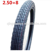 2016 China Manufacturer high quality tyre 2.50/18 motorcycle tire inner tube