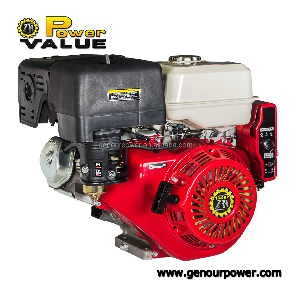 13hp 4 stroke gasoline engine gx390 from taizhou zhejiang