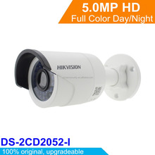 Hikvision Bullet 5MP IP Camera Board DS-2CD2052-I Long Distance Night Vision Camera
