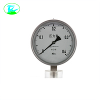 150mm Bourdon Tube Vacuum Pressure Gauge