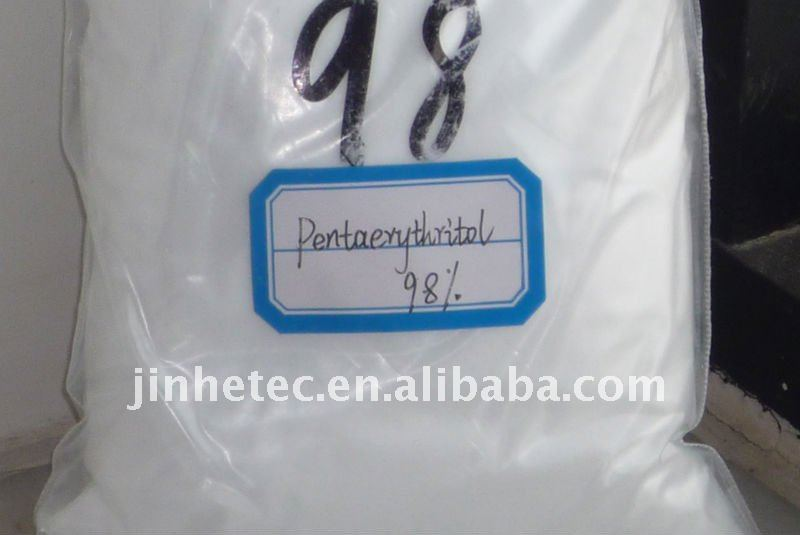 China Pentaerythritol for Alkyed resin