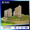 Miniature scale model for house plan and interior design for Cyprus and Egypt's Sinai Peninsula