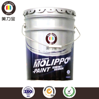 anti corrosive antirust stoving coating
