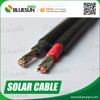 Bluesun hot item high quality UV resistant 4mm2/6mm2 /10mm2 solar pv system cables