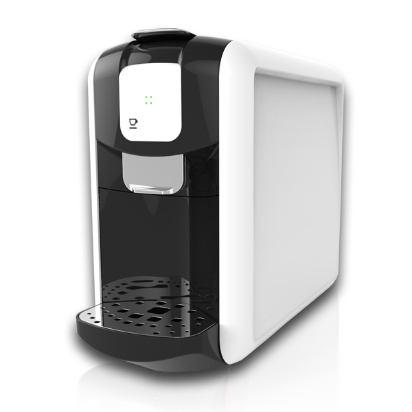 New Touch Screen Nespresso Compatible Kaffee Machine Capsule Coffee Maker