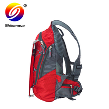 25L NEW Arrival Manufacturing Hiking Climbing Solar Bag Backpack with 2L Water Bag