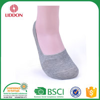 custom wholesale bulk Unisex Ankle Low Cut Sock No Show Invisible Socks