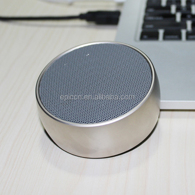 2015 new arrival high quality vibration portable bluetooth speaker