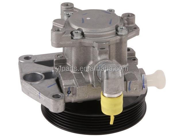 Power Steering Pump For BZ164 oem 005 466 2201