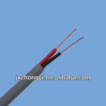 2*1.5mm Flat Cable and Wire