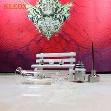 Original glass smoking water pipe with great price
