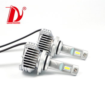 Auto 13000lm Led H4 9005 9006 Car H7 Led Headlight Bulb, Led Light HB3/ HB4 Led