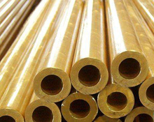 C27000 shandong CuZn alloy wholesale Water decorate smooth slicing brass pipe/tube,brass price in china