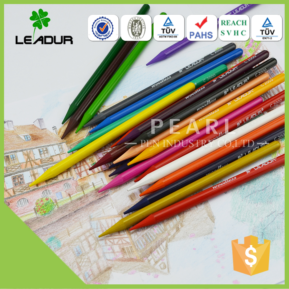 best water-soluble colored pencil for artist