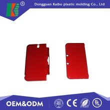 Factory directly provide plastic injection mold custom laptop shell