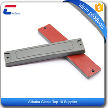 EPC gen2 self adhesive anti metal abs UHF rfid tag for gas cylinder