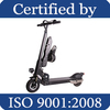 CCEZ wholesale swing powered scooter