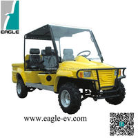 4wd electric vehicle, 4 seaters beach buggy, Eg6042A