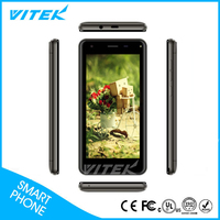 2017 VITEK 5 inch Alibaba Wholesale New Products Bulk Buy Cheap Smartphone OEM,4G LTE Phone,Dual Sim 4G Mobile Phone