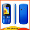 OEM 1.8 inch Screen Quad Band GPRS Dual SIM Card Unlocked GSM MP3MP4 FM CAMERA Cheap Cellphones 305