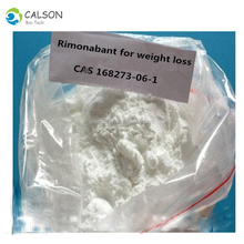 Facfory sales Lose Weight Drug Rimonabant 168273-06-1 powder Paypal