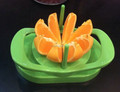 High Quality Plastic Orange Lemon Lime Slicer
