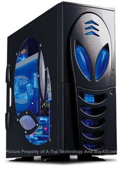Build A Pc Or Alienware