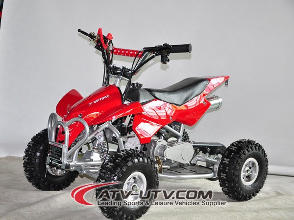 Stronger and more durable CE approved China made gas motor scooter