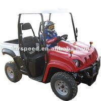 300cc UTV 4x4 with EEC