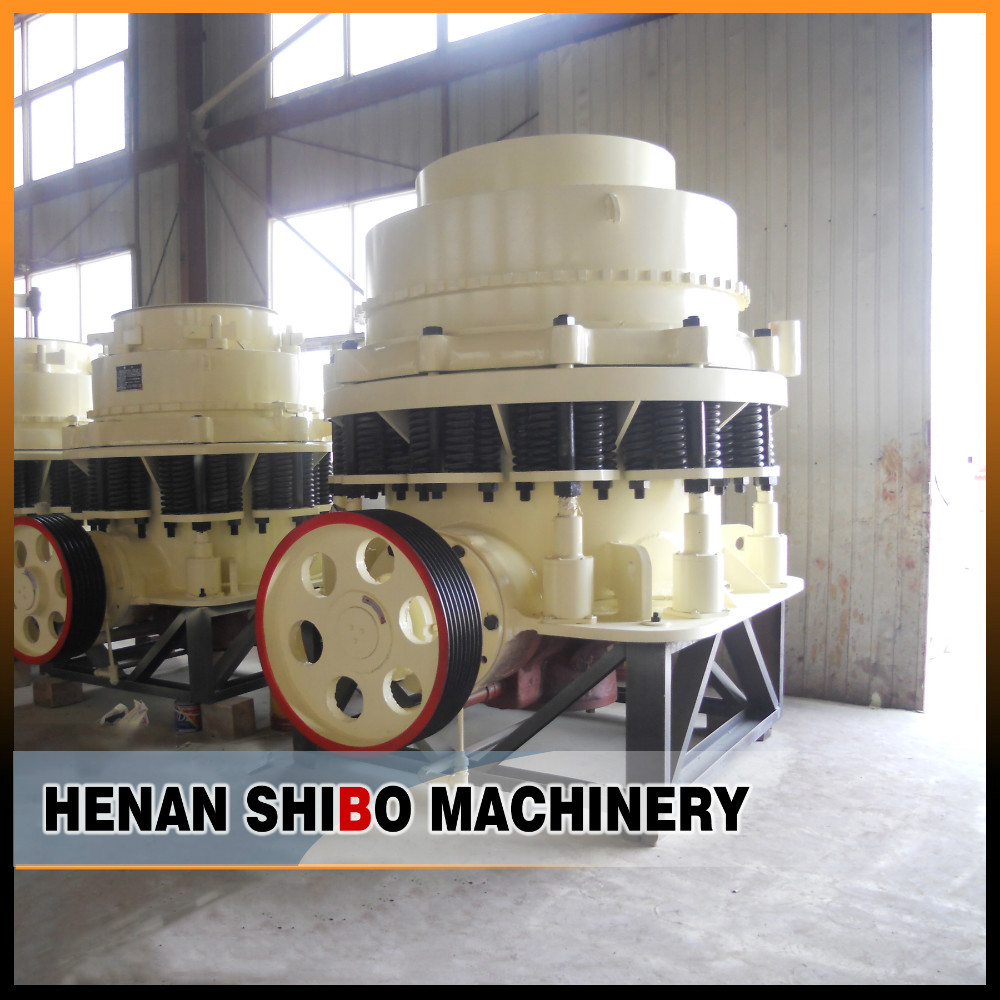 Highly commended hydraulic symons cone crusher manual and metso crusher price