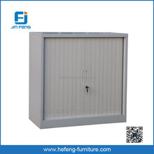900MM Height Small Roller Shutter Door Steel Office File Cabinet from China