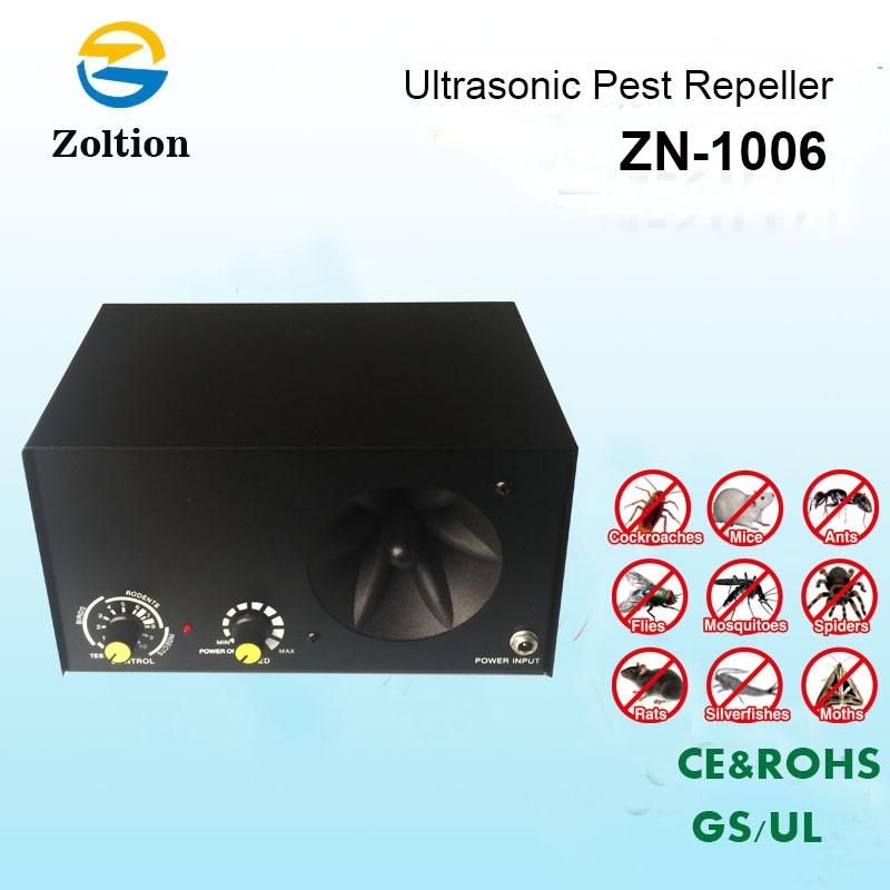 Zolition Ultrasonic Bird Repeller Flash Tape Scare Pigeon