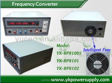Design led display 1600w power supply 220v 50hz 110v 60hz converter