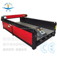 Factory Price!!! Plastic, Wood, MDF, Acrylic, Glass, Stone, Marble CO2 60W/80W/100W Laser engraving machine price